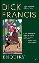 Enquiry by Dick Francis (2004-07-06)