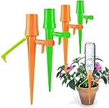 JOLVVN 12pcs Arrosage Plantes Automatique DIY, Système d'Irrigation Distributeur...