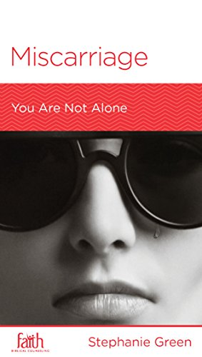 Miscarriage: You Are Not Alone