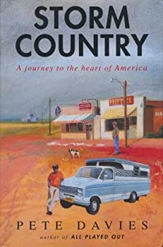 Storm Country: A Journey To The Heart Of America 0434179094 Book Cover