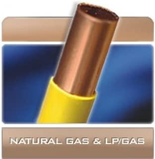 gas tec copper tubing
