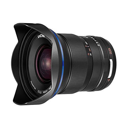 Venus Laowa 15mm F2 D-Dreamer ZERO-D FE Ultra-WideAngle Lens For Sony E-Mount