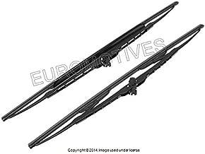 Best e36 wiper blade size Reviews