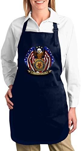 NR MANIIL Vintage amerikanische Legion FLI lustige Köche, die Grillen...