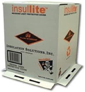 Insullite Recessed Light Cover 10 x 10 x 12 -IL10S