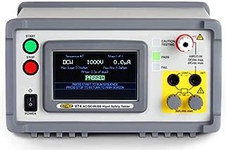 Vitrek V74 AC/DC/IR/GB Hipot Tester