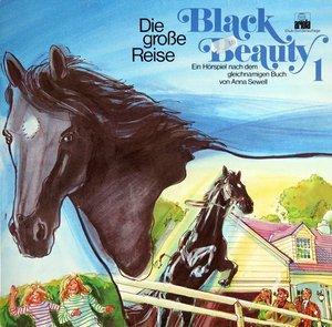Black Beauty 1 - Die große Reise / 89 636 XAW