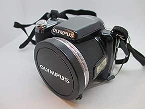 Olympus SP-810 UZ Digital Camera (Old Model)