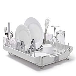 OXO Dish Drainer at Amazon