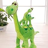 Giocattoli 30/50 / 70 cm Pixar Giocattolo dei Cartoni Animati Forniture per Feste Spot Spot Dinosauro Arlo Spot Peluche Peluche Peluche Figura Bambini Bambini Baby Compleanno Regalo (Color : 30cm)