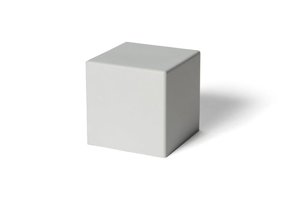 便利ひどく適切に室内木床用戸あたり 【TOATOA】 B1-W-AG-01 アッシュグレー W30×D30×H30mm [メーカー直送品]