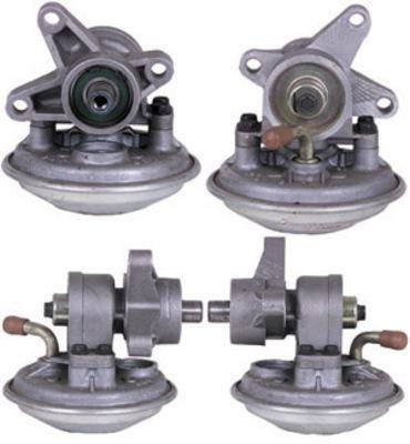 Automotive Replacement Vacuum Pump Relays
