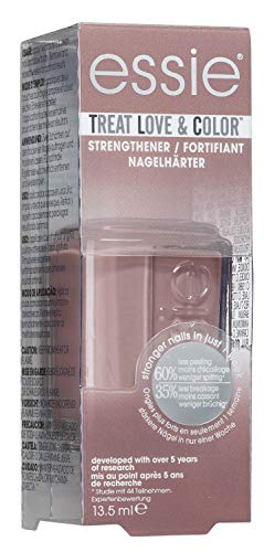 Essie Pflegender Nagellack Nr. 90 on the mauve, Regeneration & Glanz, Violett, 13,5 ml