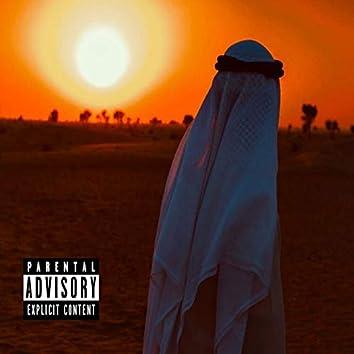 Buscando agua en el desierto