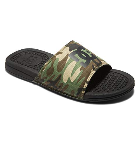 DC Shoes Bolsa - Chanclas Slider - Hombre - EU 48.5