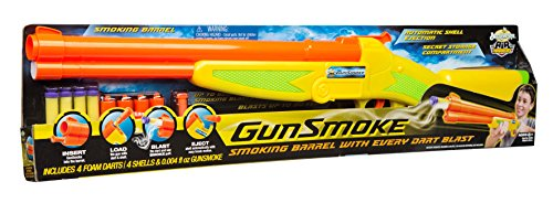 Buzz Bee Toys Air Warriors GunSmoke Blaster