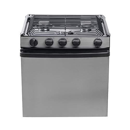 Atwood | Dometic RV Range Oven 3-Burner RV-2135 BSPSN #52254 | 21