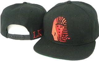 size 40 5c077 dcb0d Last Kings Cap Adjustable Baseball Rock Cap Snapback Fashion Hip-Hop Cap
