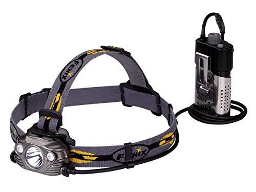 FENIX社 FENIX LEDヘッドライト HP30R グレー HP30RGRAY