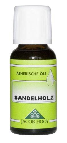 NCM H 375 Jacob Hooy ätherisches Öl Sandelholz