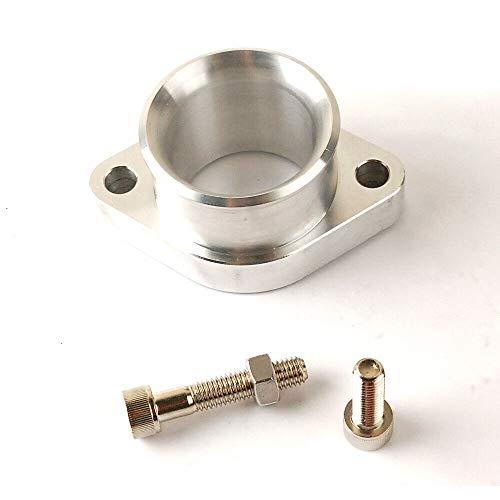 Smartturbo RB26DET Compressor Outlet flange is compatible with Garrett GT25 28 T25 28 RB26DETT Series Turbo