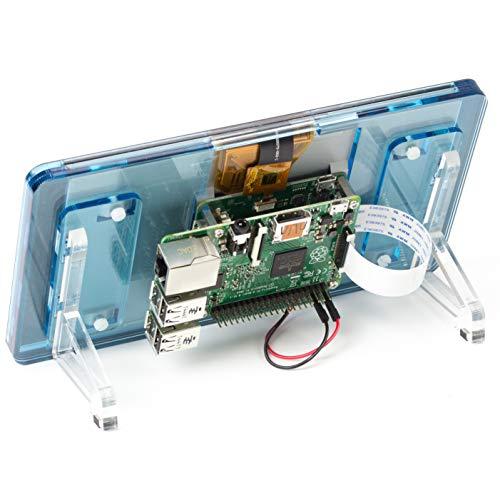 Pimoroni Raspberry Pi 7