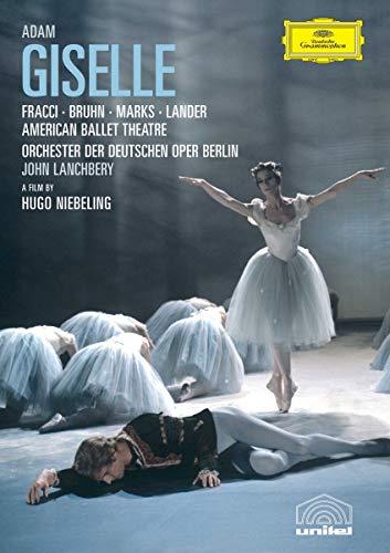 Giselle (1968) (Balletto) (Coreografie Di David Blair)