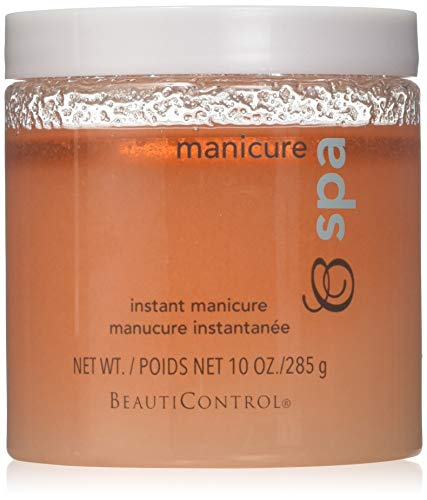 Beauticontrol BC Spa Instant Manicure 10 oz