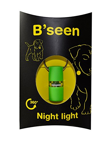 Kruuse B'seen 360, Lime, Single