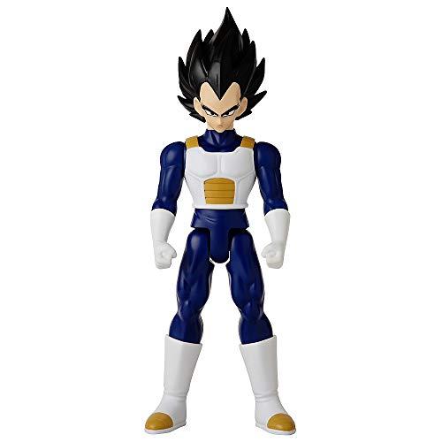 BANDAI Dragon Ball– Riesenfigur Limit Breaker– Vegeta– 36739