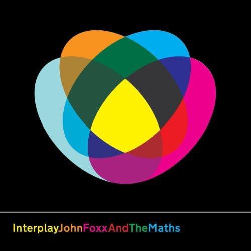 John Foxx & The Maths