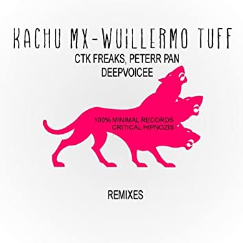Critical Hipnozis - The Remixes