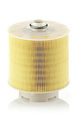 Original MANN-FILTER C 17 137/1 x - Luftfilter mit Dichtung/ Dichtungssatz - für PKW