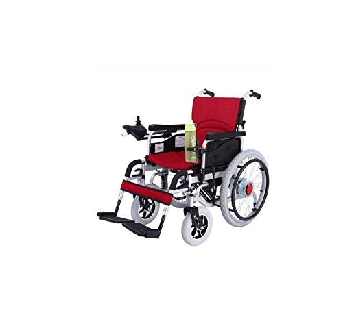 DJP Wheelchair,Electric...