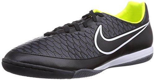 Nike Magista ONDA IC Black/Volt//Black US sz. 12 Mens Soccer