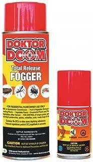 Doktor Doom Total Release Fogger, 5.5 Oz