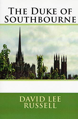 The Duke of Southbourne (English Edition)