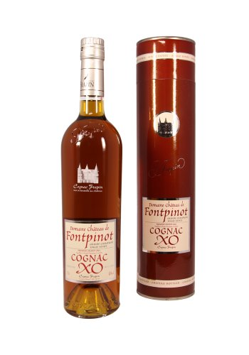 Frapin Domaine Château de Fontpinot Cognac XO