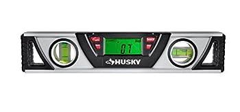 Husky 10 Digital Level