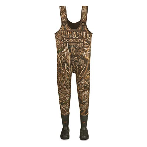 Guide Gear Men's Extreme Insulated Chest Waders, 2,000-gram