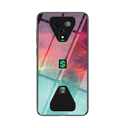 Hülle® Anti-Scratches Glass Hülle Compatible for Xiaomi Black Shark 3 Pro (1)