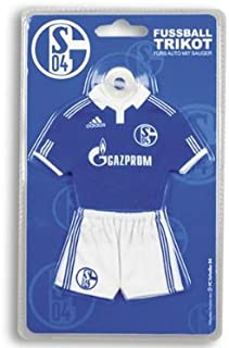 FC Schalke 04 Trikot / Autotrikot 2010/2011