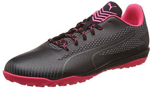 Puma 365 Ignite St, Zapatillas de Running para Hombre, Negro Black Black-Asphalt 03, 41 EU
