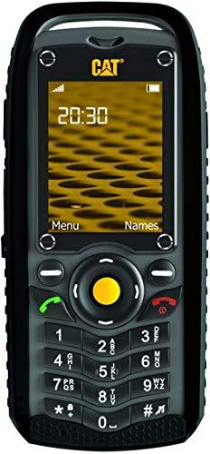 Caterpillar Cat B25 - Smartphone 218970 Single SIM, Schwarz
