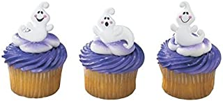 Best ghostbuster cupcake toppers Reviews
