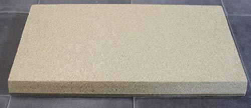 Zugumlenkung für Spartherm Varia 2Lh H2O Heizeinsätze - Vermiculite - Passgenaues Heizeinsatz Ersatzteil