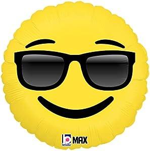 36265P -Emoji Sunglasses