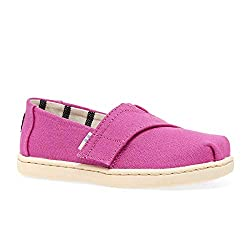 which is the best pink toddler toms in the world