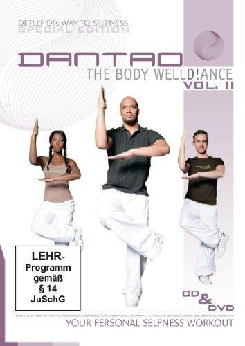 Dantao - The Body WellD!ance, Vol.2 (1 DVD + 1 CD) (Special Edition)