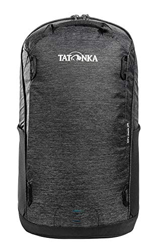 Tatonka City Pack 25 Off Black